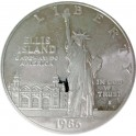 U.S.A - 1986 one Dollar ELLIS ISLAND / LIBERTY